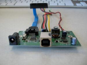 SATA / USB Controller
